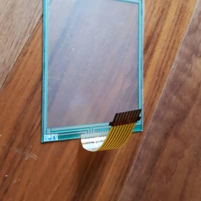 Korg trinity v3 pro prox touch glass