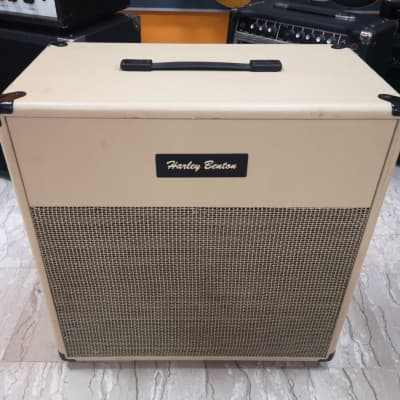 Harley Benton GV112 Vintage Blonde 8 ohm speaker - 80 watt for sale