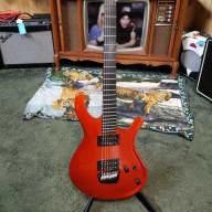 <p>Parker PDF70 Electric Guitar</p>  for sale