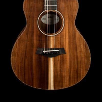 Taylor GS Mini-e Koa #51415 w/ Factory Warranty & Case!
