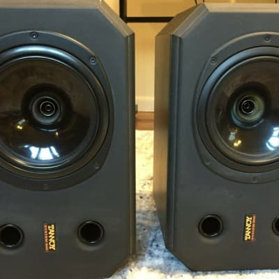 Tannoy System 800 with crossover upgrades--Very Nice