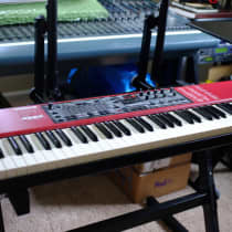 Nord Electro 4 SW 73 image