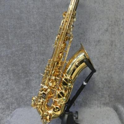 Shrader 372L Tenor Sax (New)