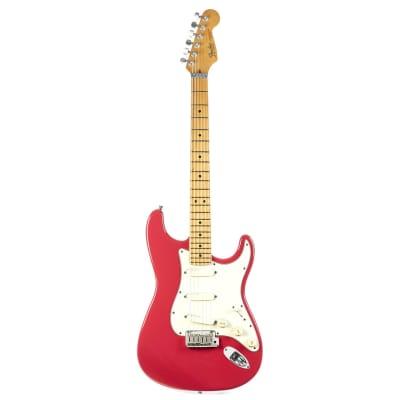 Fender Strat Plus Electric Guitar