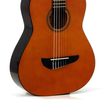 EKO CANDLE Series Classic Beginner  3/4 Size acoustic guitar - Natural for sale