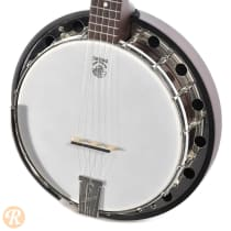 Deering Classic Goodtime Special Two 5 String Banjo 2010s Natural image
