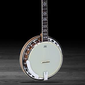 Ortega OBJ550W-SNT Banjo for sale