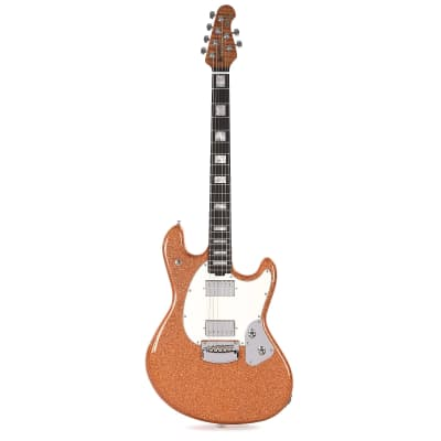 Ernie Ball Music Man Ball Family Reserve StingRay Guitar