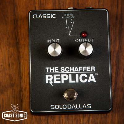 SoloDallas The Schaffer Replica Classic