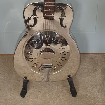 Stagg Resonator (Model Unknown)   Metal for sale