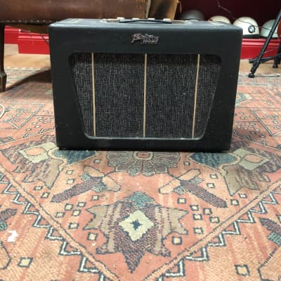 Fenton Weill Cadet 1960s Tremolo Valve Amp for sale