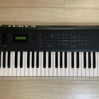 Kawai K4 Digital Synthesizer W/ New Tactile Switches
