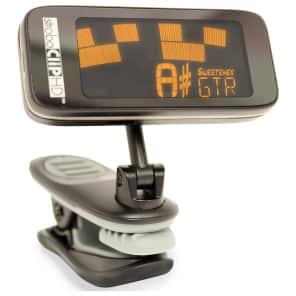 Peterson SCHD StroboClip High Definition Clip-On Guitar Tuner
