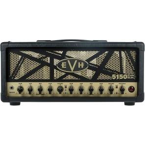 EVH 5150 III EL34 3-Channel 50-Watt Guitar Amp Head