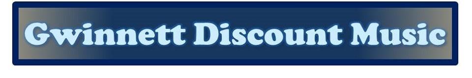 Gwinnett Discount Music