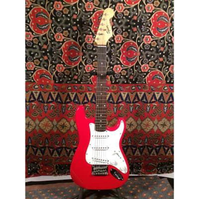 Squier Mini Stratocaster 1995 - 2005
