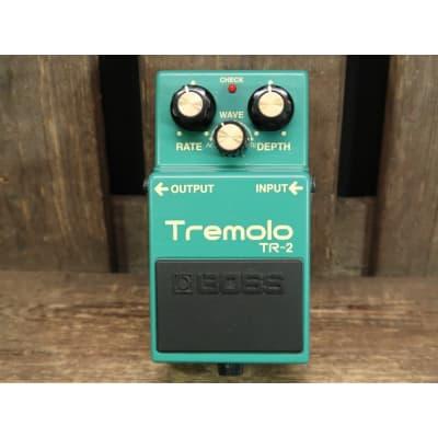 Boss TR-2 Tremolo for sale