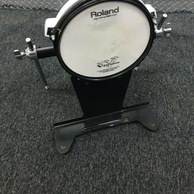 Roland Kd-80 V Drum Mesh Kick Trigger kd80 80 WHITE td