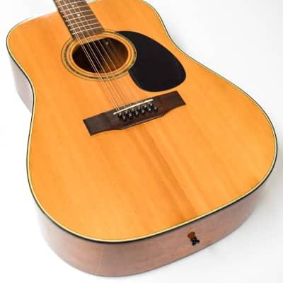 Alvarez Early 70's 5021 12 String for sale