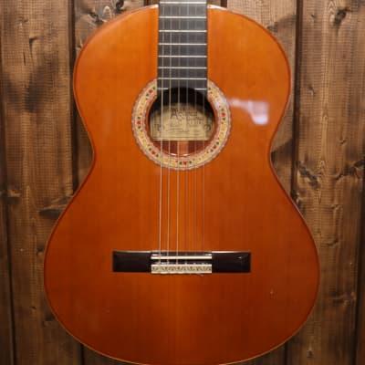 Alvarez Yairi CY-116 Classical Guitar 1991 Natural for sale