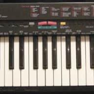 Yamaha PSR-3 39-Key 100-Voice Portable Electronic Keyboard