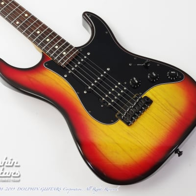 Mike Lull SX 3 Tone Sunburst 2013 - [Pre-Owned] - Demo Video for sale