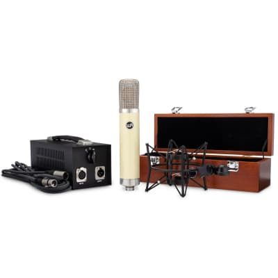 Warm Audio WA-251 Tube Condenser Mic
