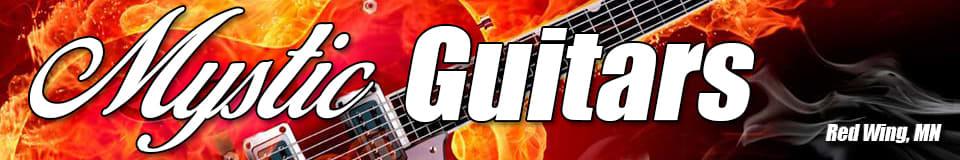 Mystic Guitars