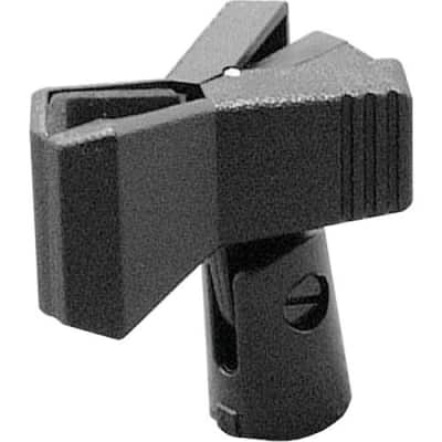 On-Stage Stands MY-200 Clothespin-Style Plastic Mic Clip