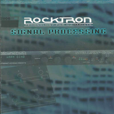 Rocktron-Catalog