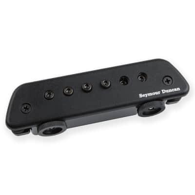 Seymour Duncan Active Mag Active Magnetic Acoustic Guitar Soundhole Pickup