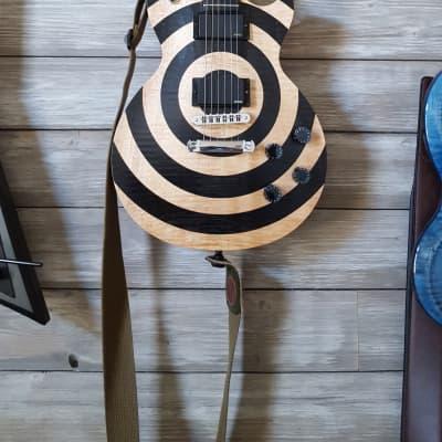 Gibson Les Paul BFG Zakk Wylde 2009 Zakk Wylde Bullseye for sale