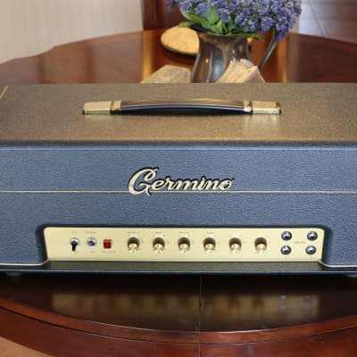 Germino Club 40 (Hand Wired JMP 50) – Mint for sale
