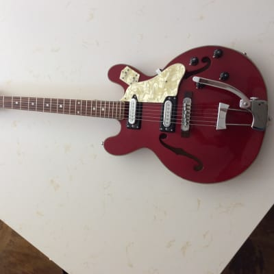 Kimberly Astral 1967 Red for sale