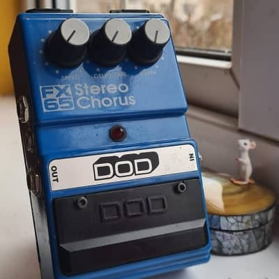 DOD FX 65 Stereo Chorus for sale