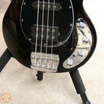 Ernie Ball Music Man StingRay 4 HH 2000s Standard image