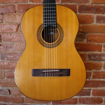 Matao MW-1 Classical Guitar 1970s for sale