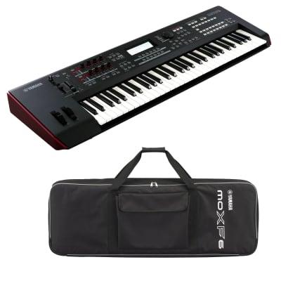 Yamaha MOXF6   Sound Programming
