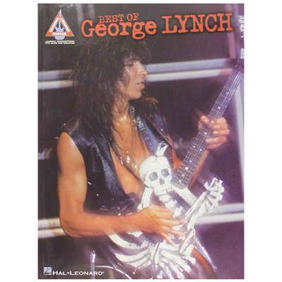 Hot Licks George Lynch Instructional Videos Reverb