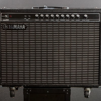 "Yamaha G100-212 Hundred 212 100-Watt 2x12"" Guitar Combo 1975 - 1979"