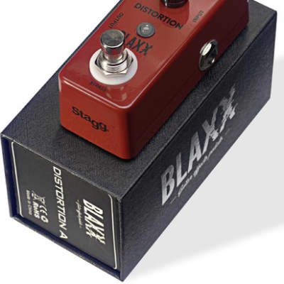 Blaxx BX-Dist-A Distortion A