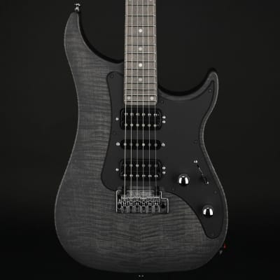 Vigier Excalibur Speciaal in Velours Noir, Maple with Gig Bag #190188 for sale