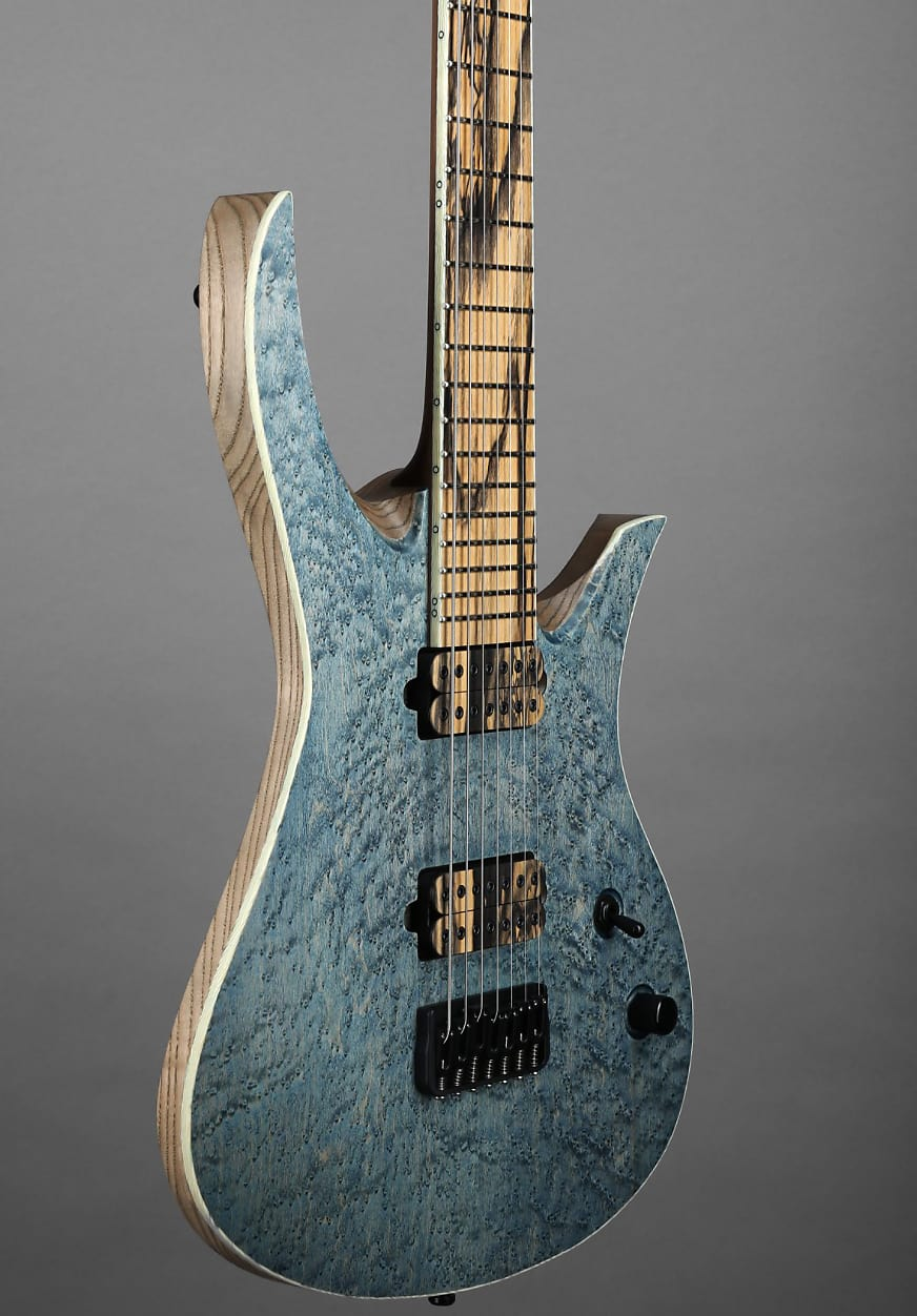 Padalka Guitars Space 7 No. 136