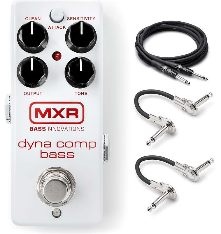 new mxr m282 bass dyna comp mini compressor guitar effects reverb. Black Bedroom Furniture Sets. Home Design Ideas