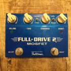 Fulltone Full-drive 2 mosfet image