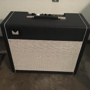 Morgan Amplification RCA35R C 35w 1x12 Guitar Combo w/ Reverb