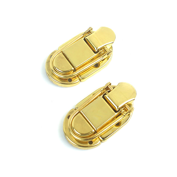 d638801b0e 2x Drawbolt Closure Latch for Guitar or musical Case Style-1 | Reverb