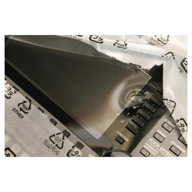 Customer return yamaha psr s770 61 key workstation for Yamaha psr s770 61 key arranger workstation
