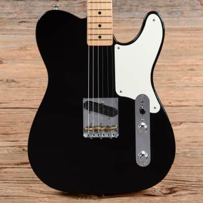Fender Custom Shop Pine Esquire Closet Classic Black Master Built by Chris Flemming (Serial #CF1040)
