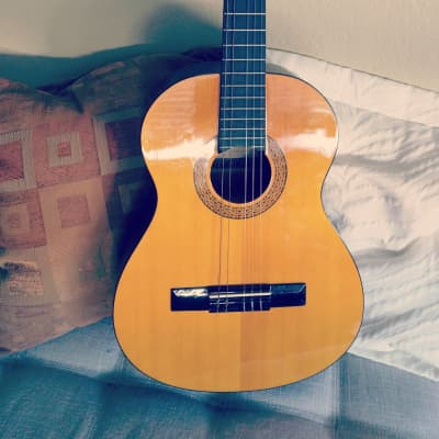 2005 Carlo Robelli C6 3/4  Classical Guitar for sale